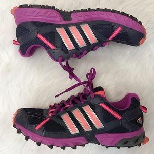 Women's Adidas Hiking Running shoes size 9